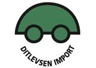 Ditlevsen-Import